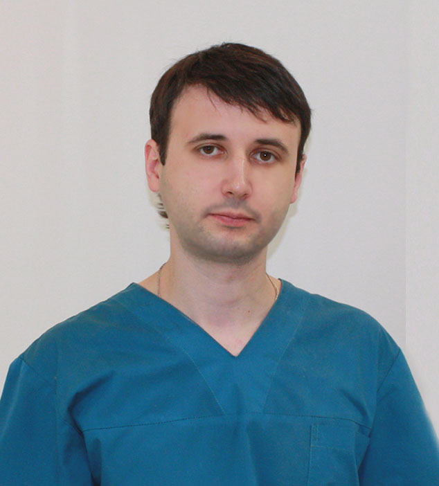 Водопьянов Иван Фёдорович