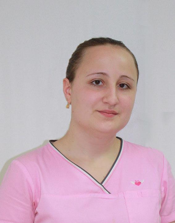 Спирина Наталья Леонидовна