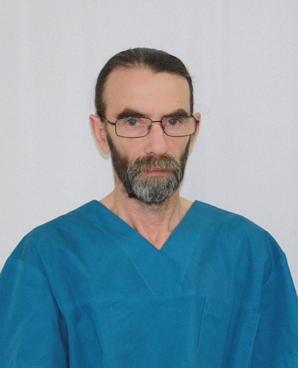 Кнак Николай Иванович